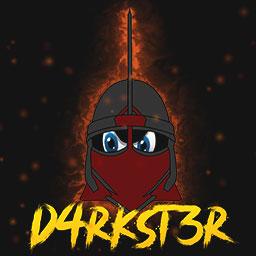 Darkster Modding